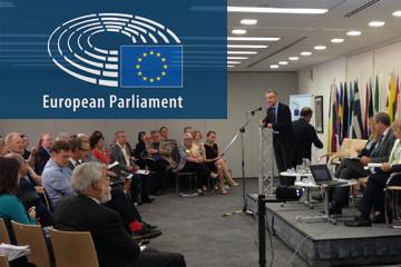 Client portfolio: European Parliament