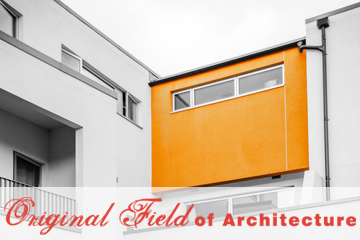 Client portfolio: Original Field of Architecture