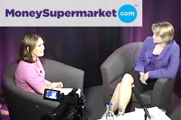 Client portfolio: Money Super Market webcast with Yvette Cooper MP